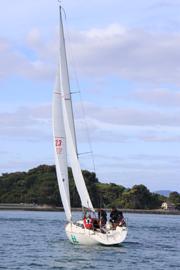 yacht-ispa