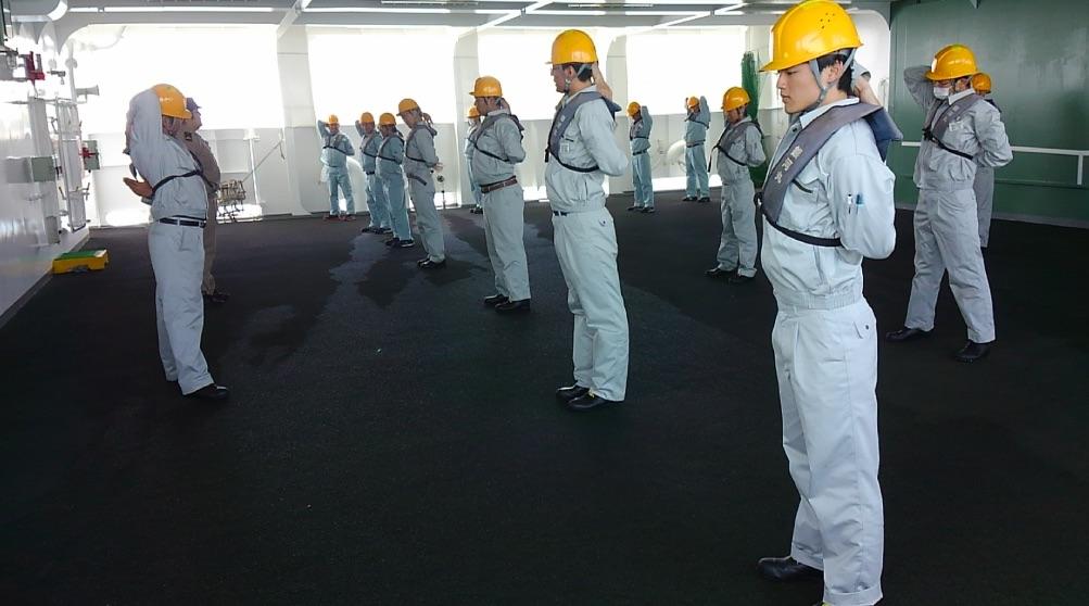 mea001 - 1~6級(航海・機関) 受験講習