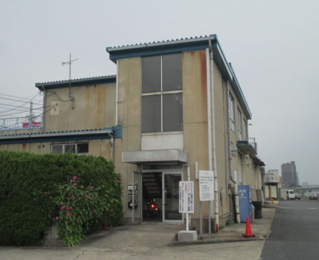 ykj001 - 学校の様子・ 各事業所
